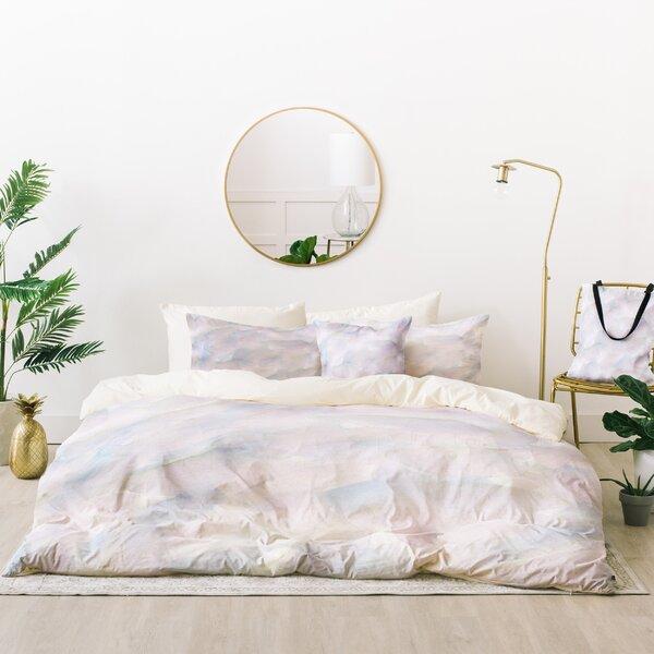 Georgiana Paraschiv Pastels Duvet Cover Set