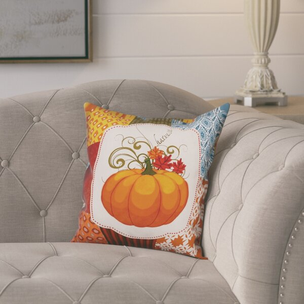 Poillucci Throw Pillow by August Grove