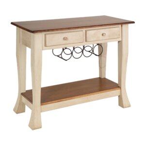 Millhouse Console Table by Conrad Grebel