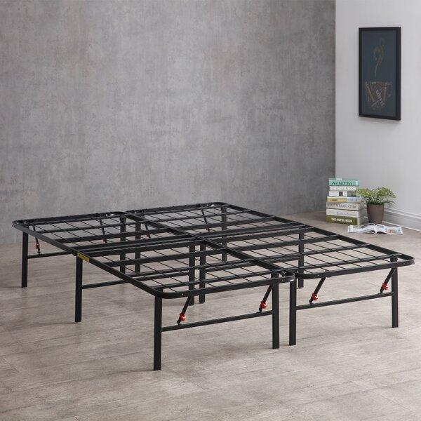 Hiett Platform Bed Frame by Alwyn Home