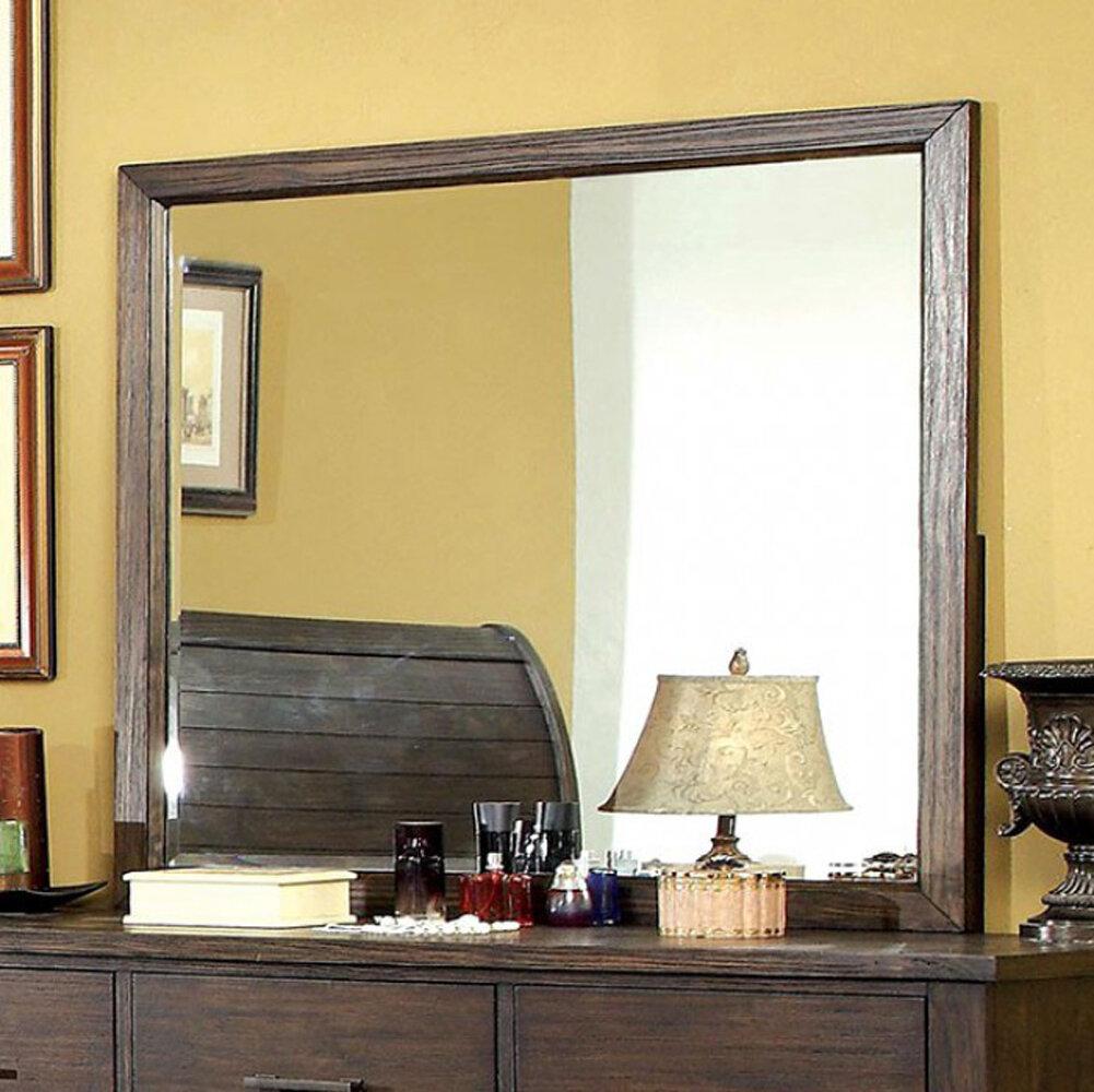 Foundry Select Avis Accent Mirror | Wayfair