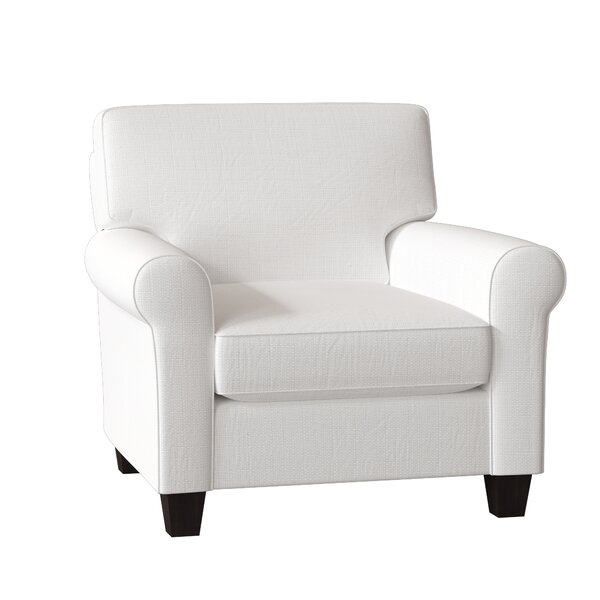 Tia Club Chair by Alcott Hill