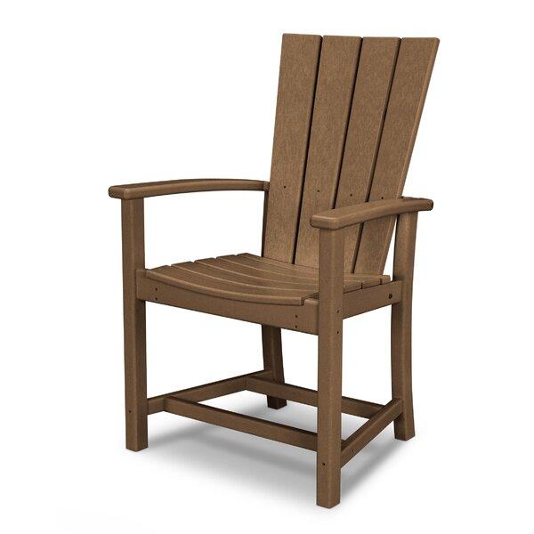 Polywood Quattro Adirondack Dining Chair Reviews
