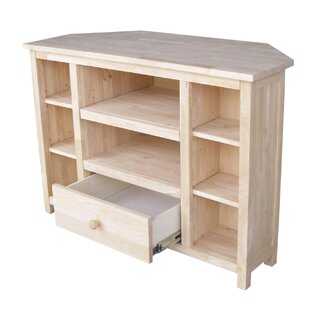 39 TV Stand by International Concepts