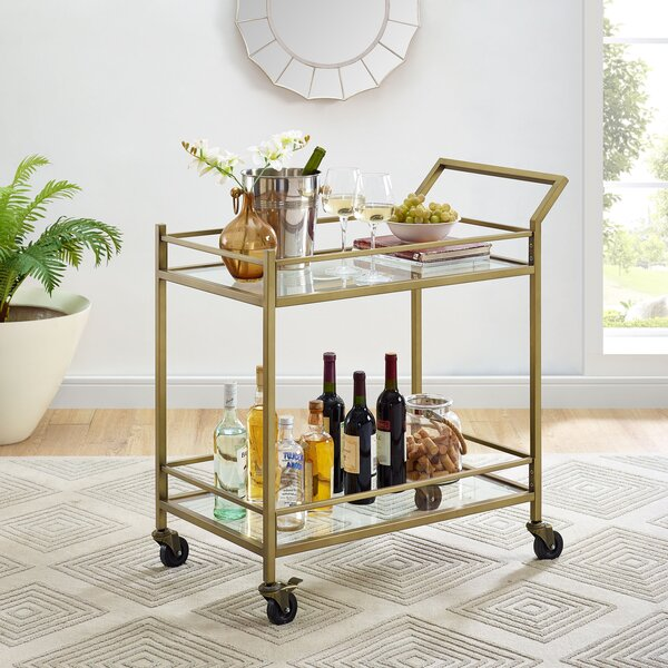 Bar Cart by Birch Lane™