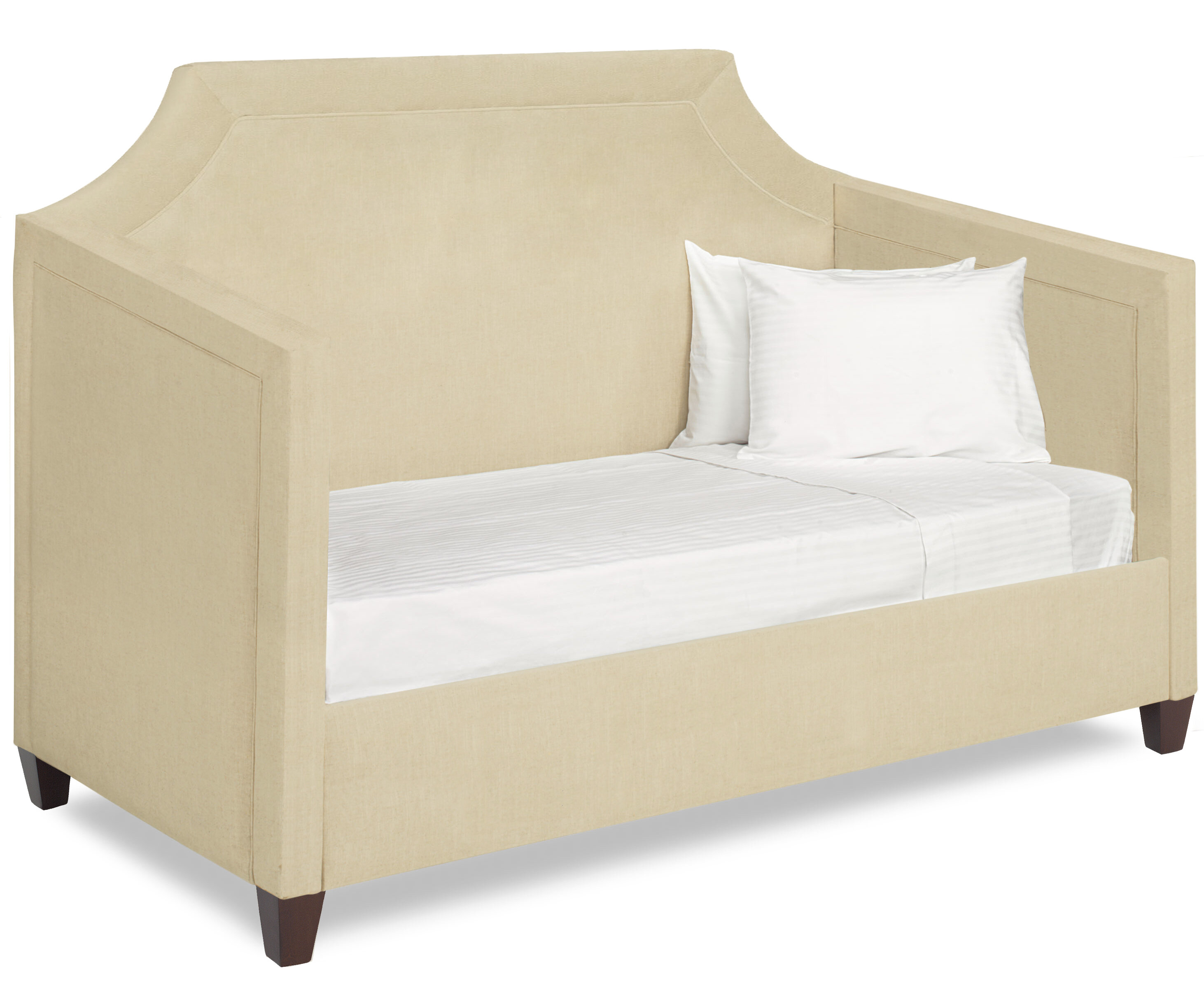- Tory Furniture Dreamtime Daybed With Mattress Wayfair