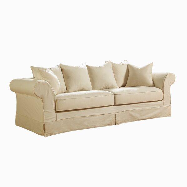 Milla Sofa by Highland Dunes