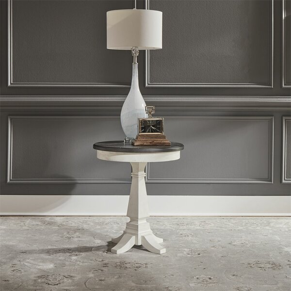 Bosley End Table by Darby Home Co