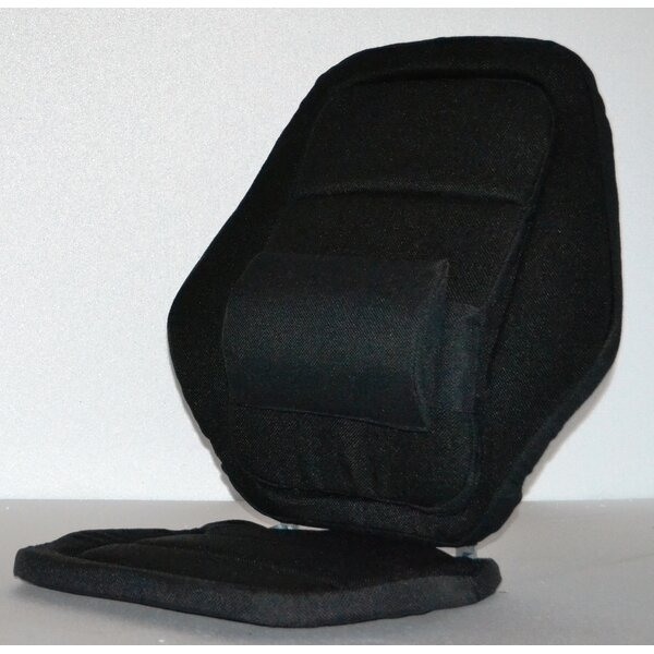 Deluxe Back Rest by Sacro-Ease