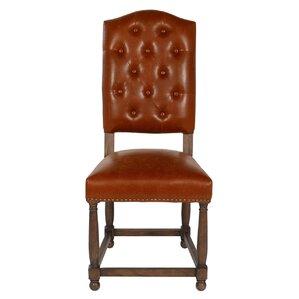 Dynasty Side Chair by Joseph Allen
