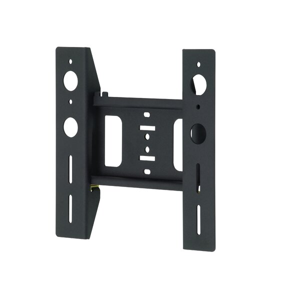 Eco-Mount Fixed Universal Wall Mount for 25 - 39 Flat Panel Screens by Eco-Mount by AVF