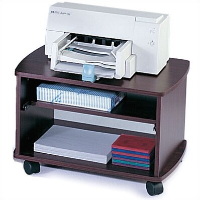 Mobile Printer Stand by Safco Products Company