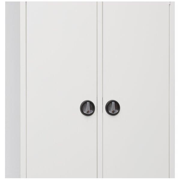Medical Storage Cabinet by FireKing