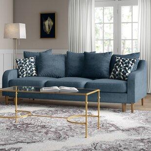 Adelina 3 Seater Sofa Bed