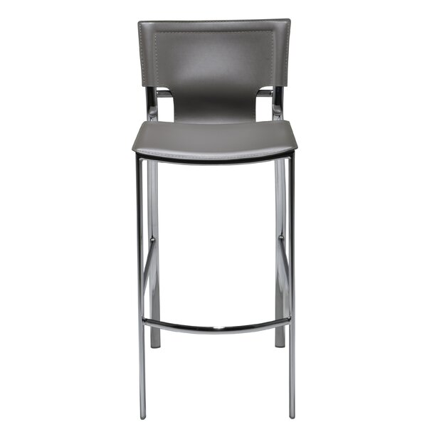 Hayley 30 Bar Stool (Set of 2) by Orren Ellis
