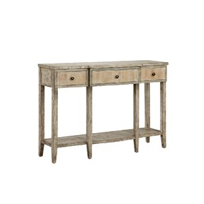 Fruitville Console Table by One Allium Way