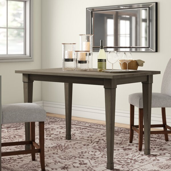 Northampton Counter Height Dining Table by Three Posts Three Posts