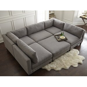 Good Chelsea Modular Sectional