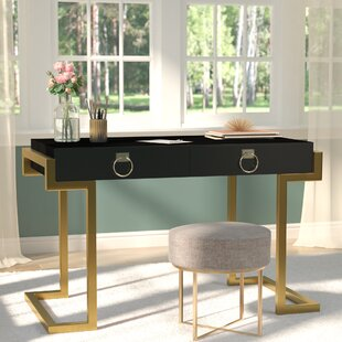 Read Reviews Highgate Writing Desk By Willa Arlo Interiors