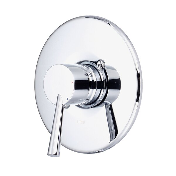 Single Lever Handle Valve by Olympia Faucets