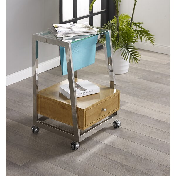 Kenzie Vertical File by Turnkey Products LLC