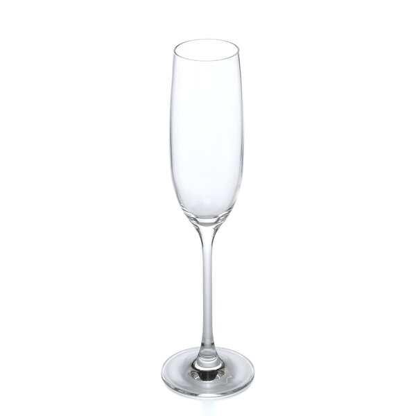 Tuscany Classics 6.5 Oz. Champagne Flute (Set of 4) by Lenox