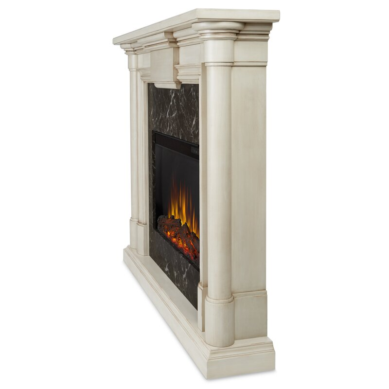 Real Flame Maxwell Electric Fireplace & Reviews | Wayfair