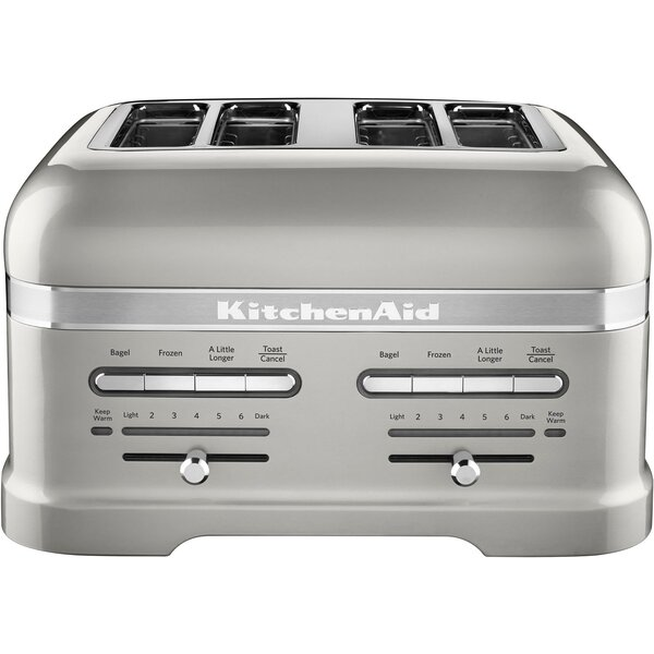 Pro Line 4 Slice Automatic Toaster by KitchenAid