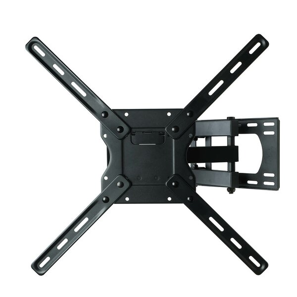 Full Motion TV Wall Mount 32-80 Flat Panel Screens by Atlantic