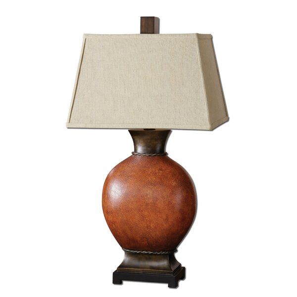 Pfeiffer Suri 35 Table Lamp by Bay Isle Home