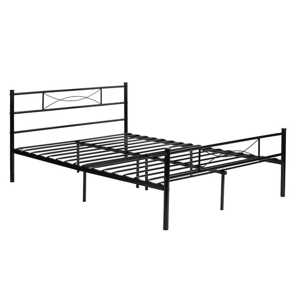 Armon Full Platform Bed by Gracie Oaks