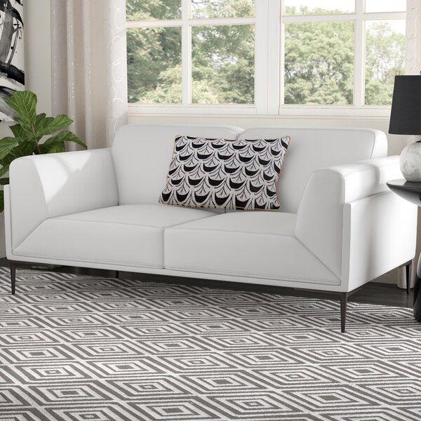 Bridgeville Loveseat by Wade Logan