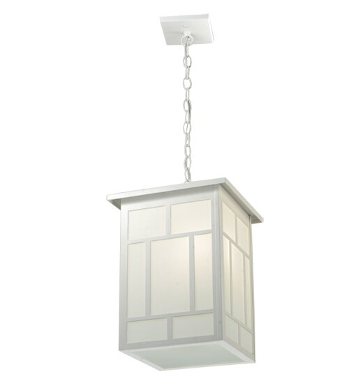 Hyde Park Regents 2-Light Pendant by Meyda Tiffany