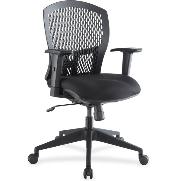 Mid-Back Desk Chair by Lorell