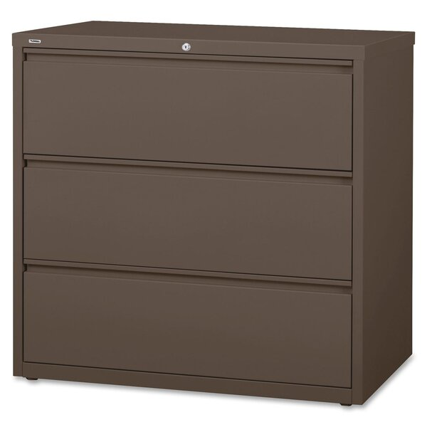 Fortress 3-Drawer Lateral File by Lorell