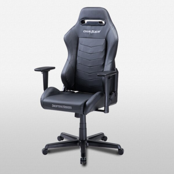 Racing Game Chair by DXRacer