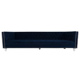 New Deep Chesterfield Sofa ModShop