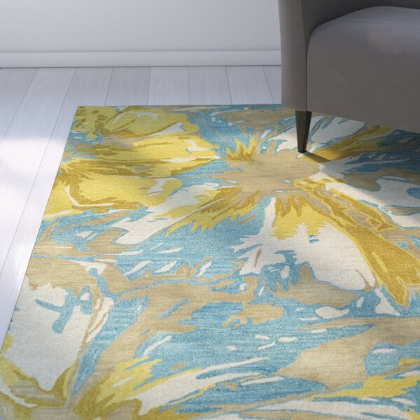 Virginis Area Rug by Latitude Run