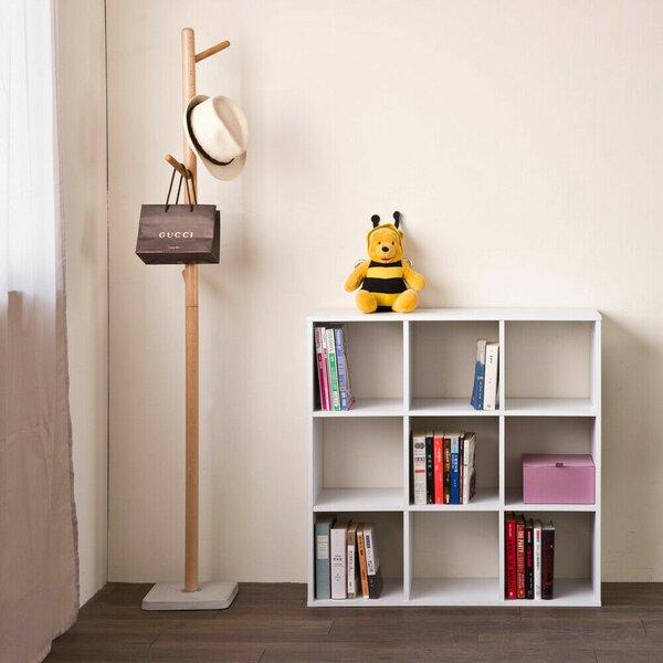 Exton Cube Bookcase By Latitude Run