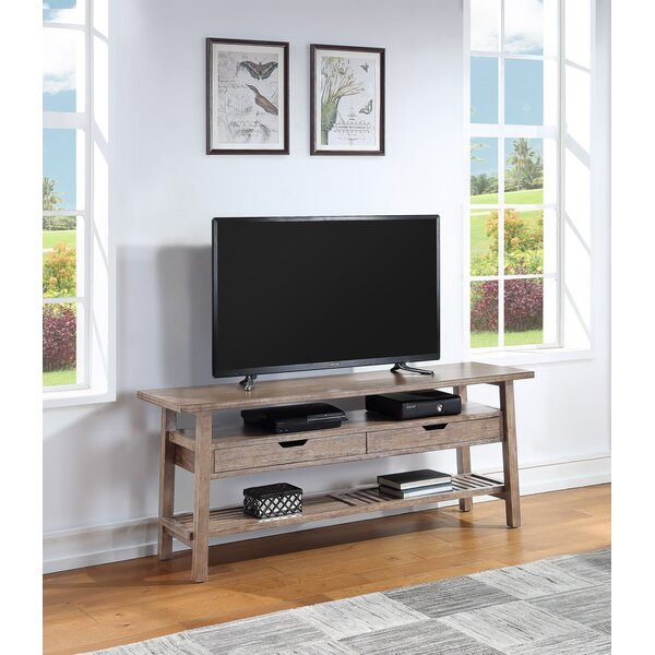 Wesner TV Stand for TVs up to 65