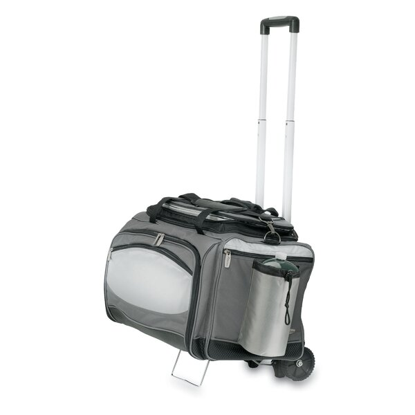 24 Can Vulcan Rolling Picnic Cooler by ONIVA™