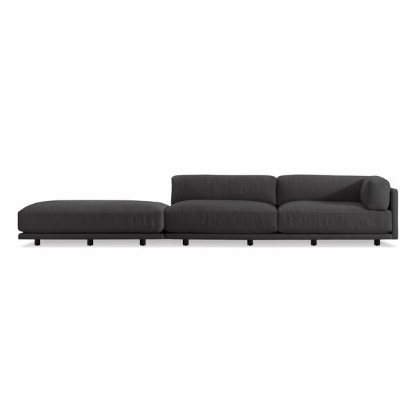 Sunday Modular Sectional by Blu Dot