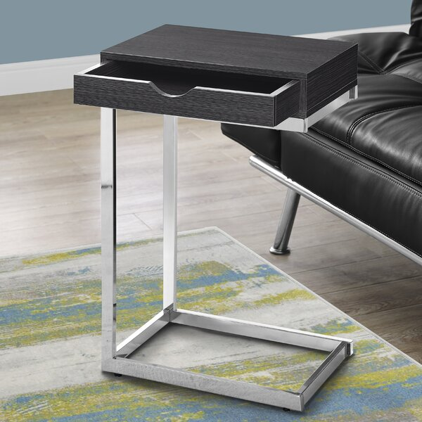 Deals Sigsbee End Table