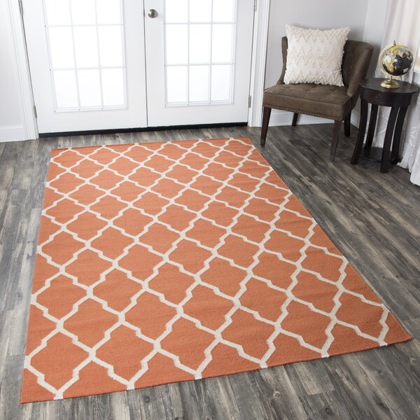 Kingsley Terra Rug by Birch Lane™