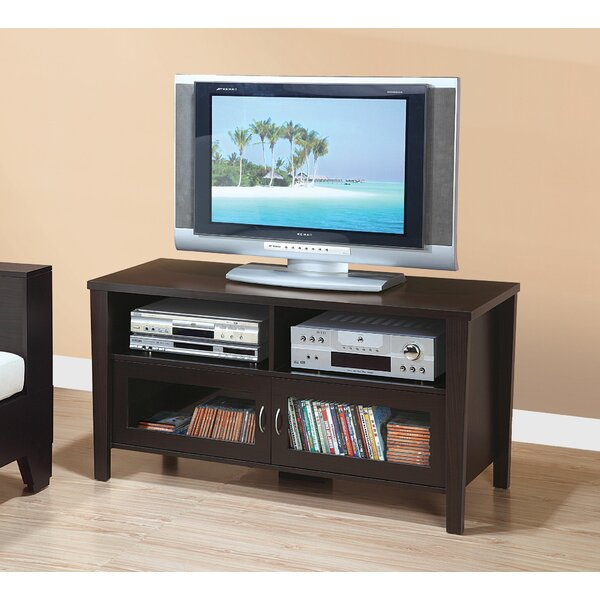 Daidone Cabinet Storage TV Stand For TVs Up To 50 Inches By Latitude Run