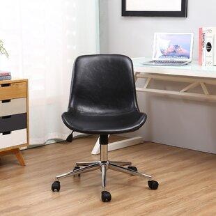 Kephart Adjustable Swivel Task Chair