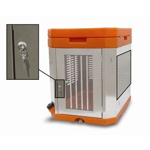 k9 portable dog kennel