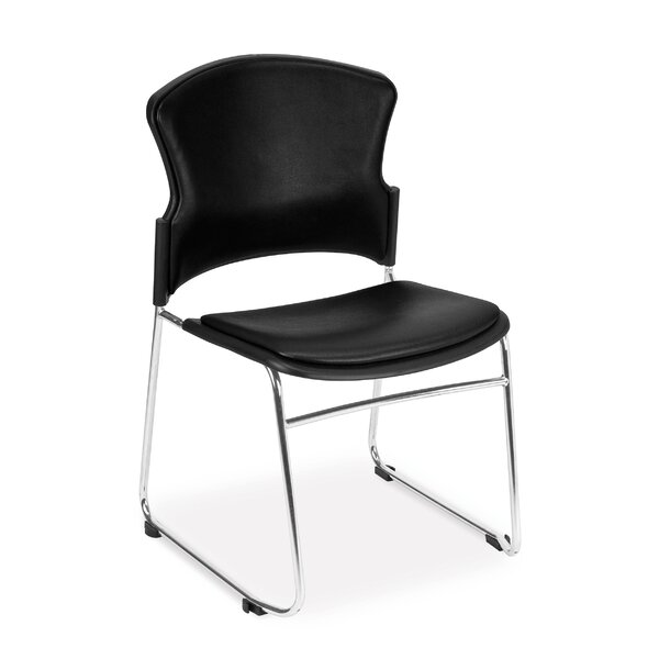 Armless Banquet Chair (Set of 40) by OFM