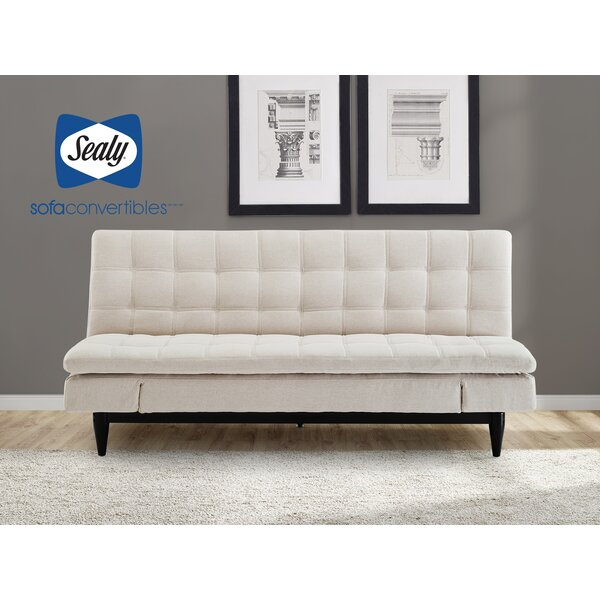 Montreal Sleeper by Sealy Sofa Convertibles
