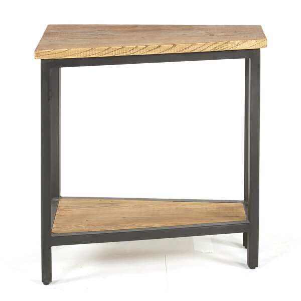 Sams End Table By Foundry Select